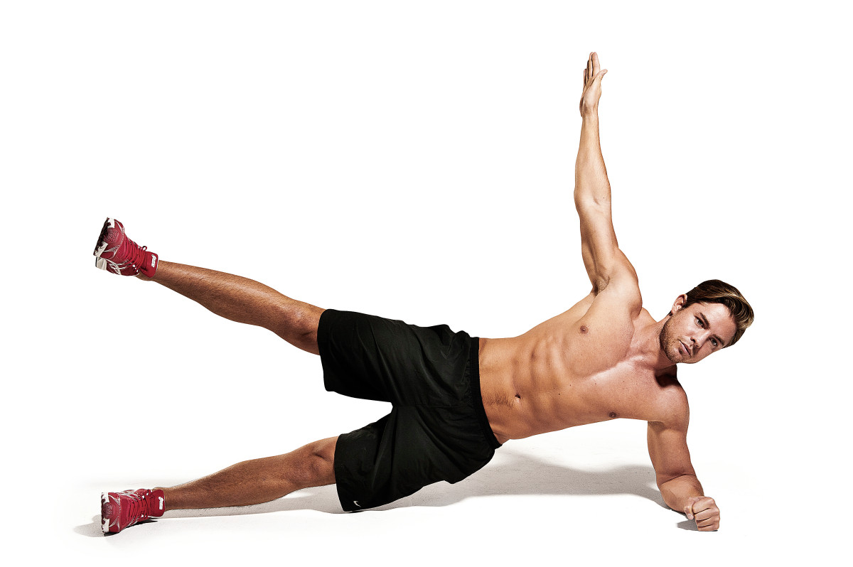 Best Exercises For Your Lower Abs