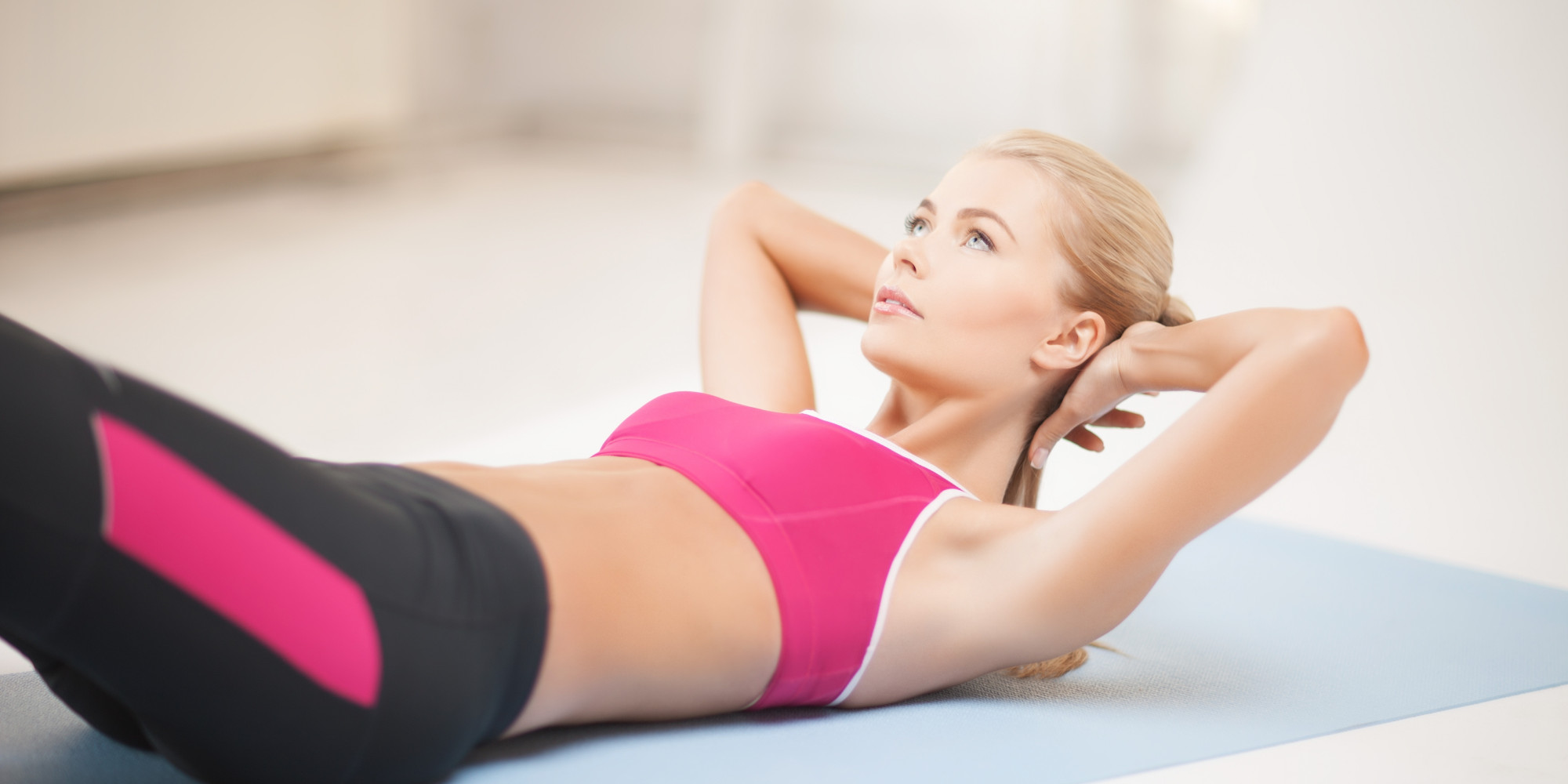 Exciting Benefits Of Pilates Exercises For Abs